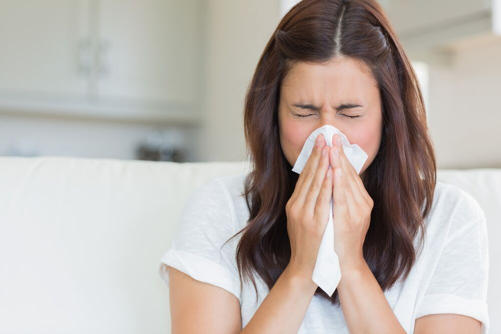 What to Know Before Taking OTC Allergy Pills