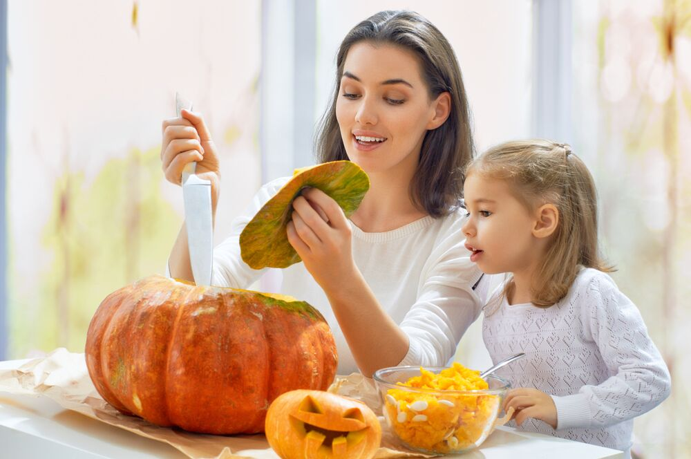 Benefits of Pumpkin and Squash
