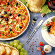 Delicious Foods for a Healthy Nutrition Diet