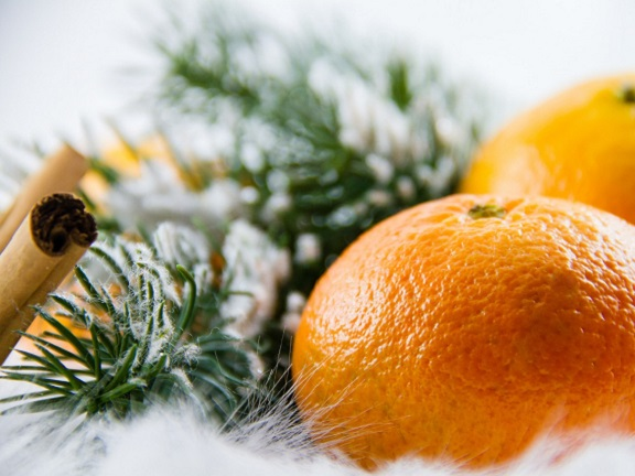 Preventing Holiday Weight Gain with Fruits and Veggies